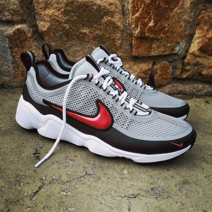 Restock!! Nike Air Zoom Spiridon Ultra OG