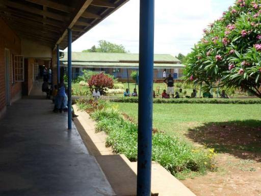 St. John's Hospital, Mzuzu, Malawi