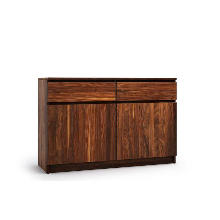 best 25+ sideboard nussbaum ideas on pinterest | wohnwand nussbaum