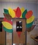 fall classroom doors - Bing Images