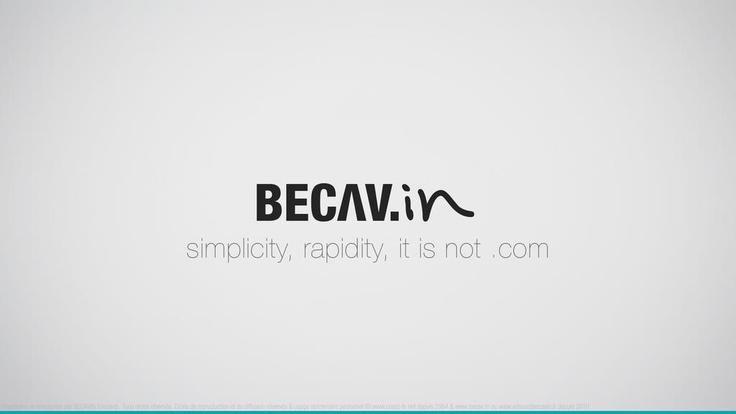 www.becav.in