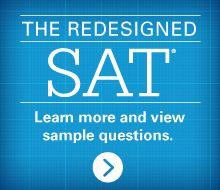 SAT College Admission Exam – Register, Practice, Get Scores – The College Board