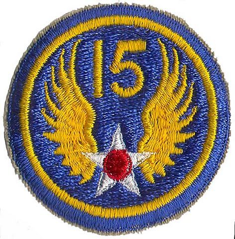 15 Air Force