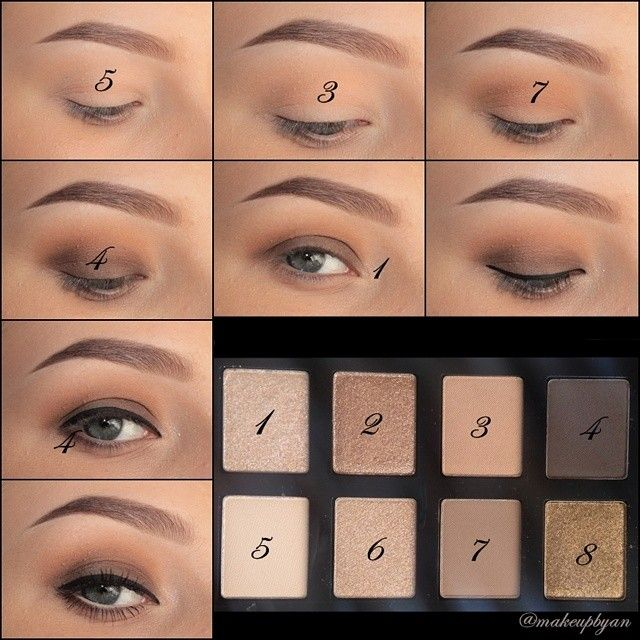 25+ best ideas about Brown mascara on Pinterest | Subtle cat eye ...