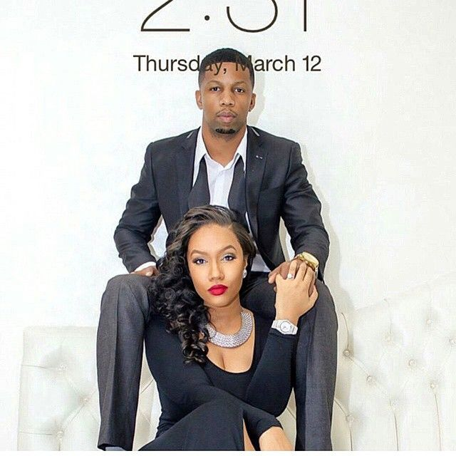 When your engagement photo is so dope it's wallpaper worthy.