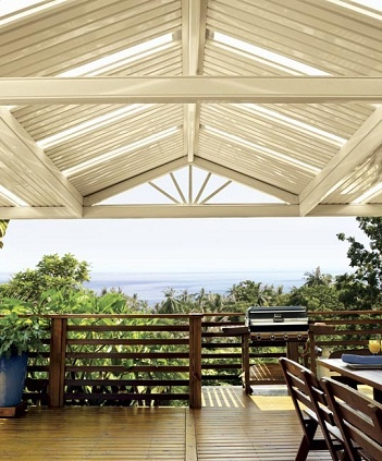 17 best images about business on pinterest parks for Outdoor verandah designs