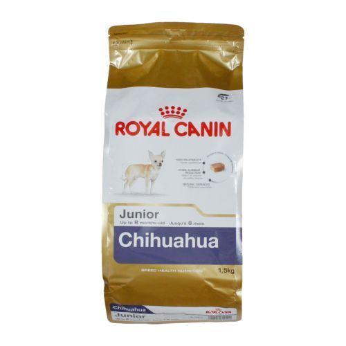 Royal Canin Chihuahua Junior Chihuahua Junior Dog Puppy Dry Food