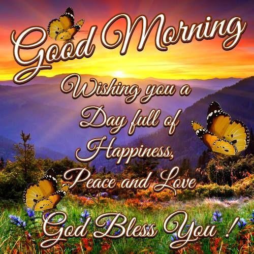 Good Morning, God Bless You morning good morning morning quotes good morning quotes good morning greetings