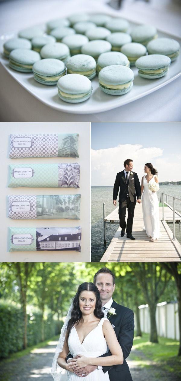 Boston Wedding by Lisa Rigby | The Wedding Story