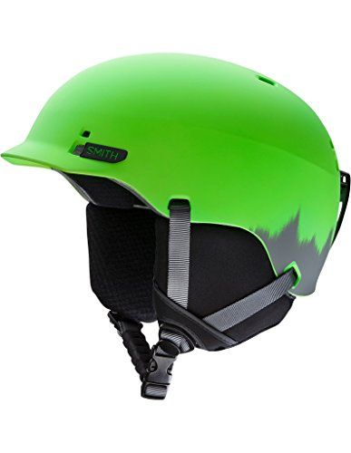 Look at this: Smith Gage Helmet Mens