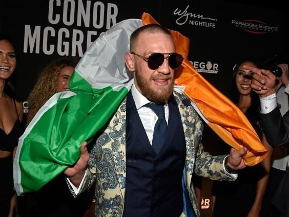 Conor McGregor would possibly never fight once more claims UFC president Dana White to throw UFC return into major doubt