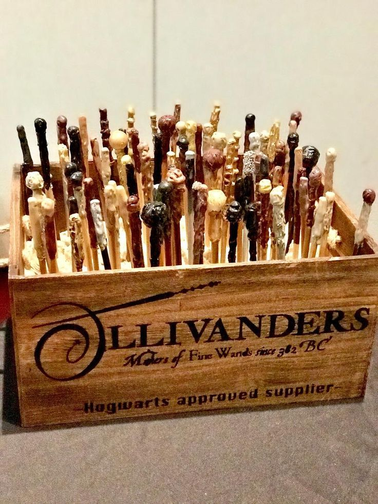Lg wand stand harry potter wand display harry potter