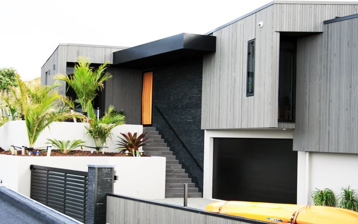 Riley House