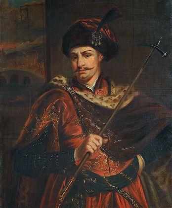 Count Imre Thököly de Késmárk, Hungarian statesman, leader of an anti-Habsburg uprising, Prince of Transylvania, and (briefly) vassal king of Upper Hungary.