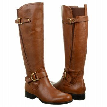 Naturalizer Women's Jersey Riding Boot at shoes.com