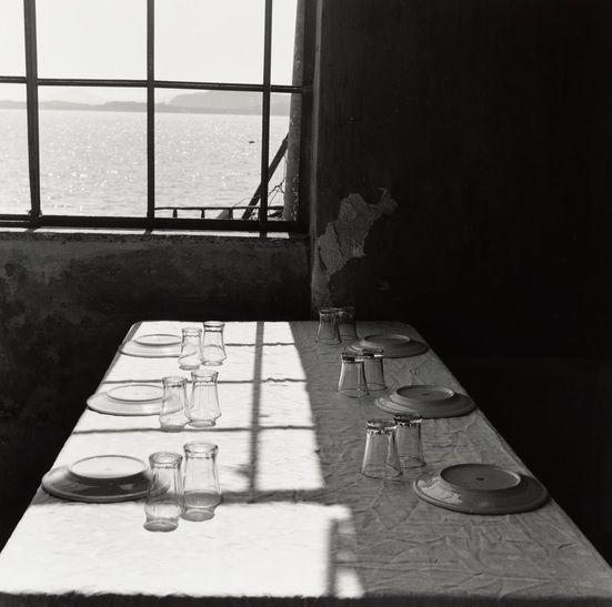 Pietro Donzelli – Pozzuoli, Trattoria, 1950