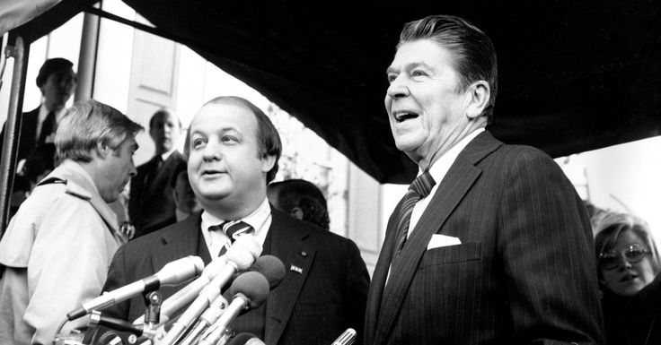 Unlike Republican party leaders these days, Mr. Reagan eventually came to support reasonable gun control proposals.