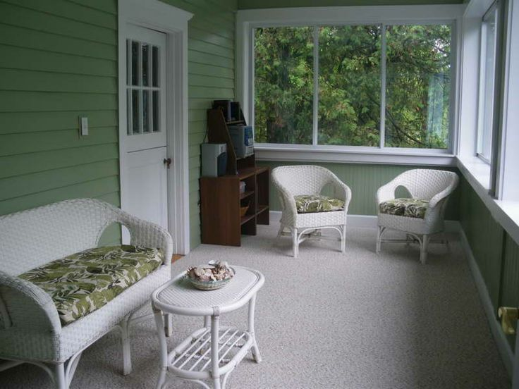 17 best images about sun porch on pinterest starfish for Sun porch ideas