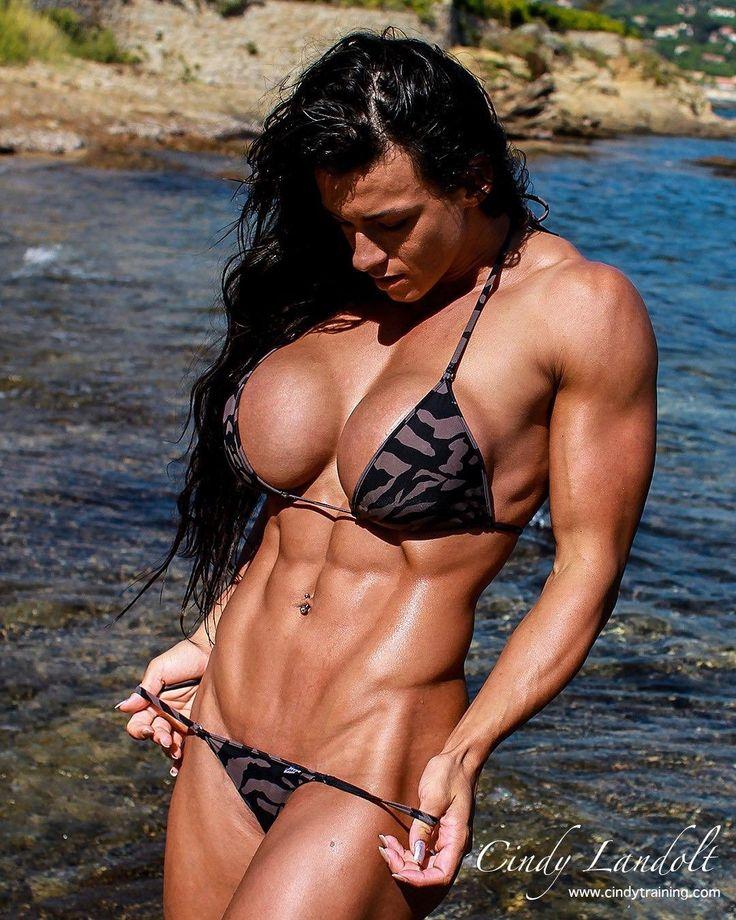 Muscular man petite woman sex