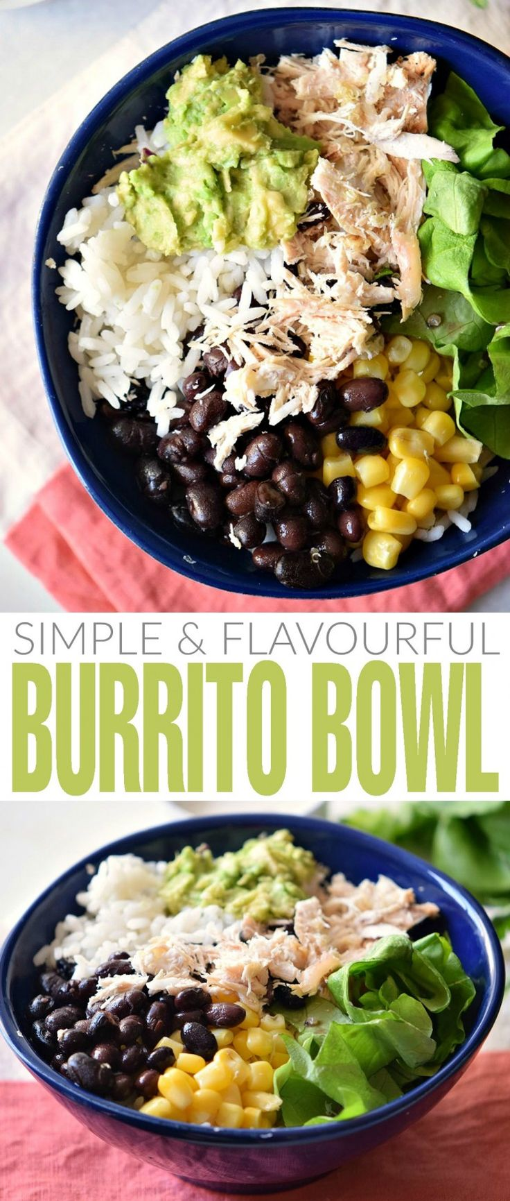 17 Best Simple Lunch Ideas on Pinterest | Healthy lunch ...