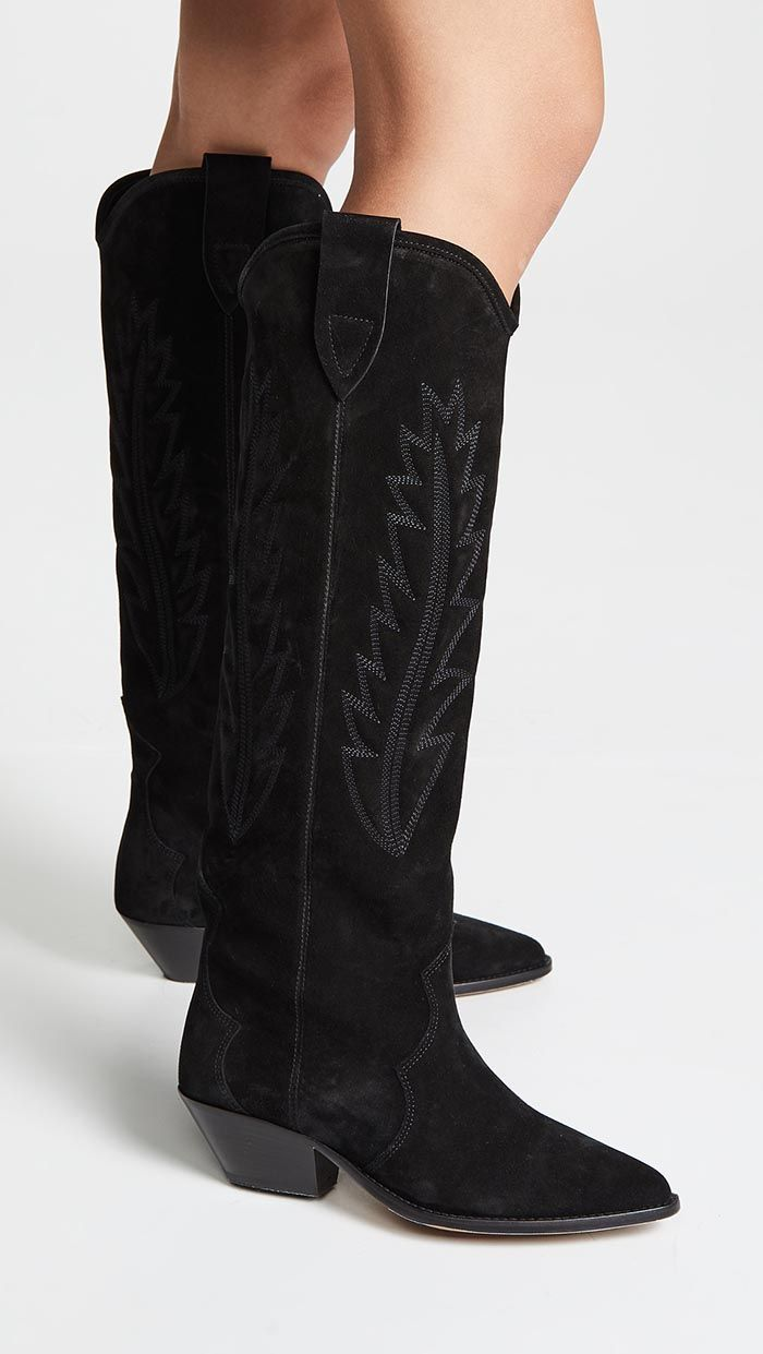 15 Trendy Cowboy Boots For Women This