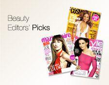 See beauty editors' Mary Kay® product picks.