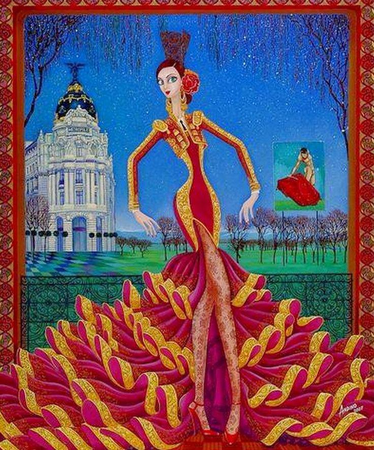 cuadros-de-mujeres-bailando-flamenco
