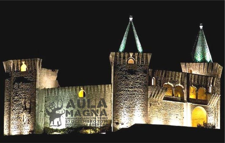 ==================== ===== [Novo Slide] ==== ==================== Ecos da Aula Magna com Benito Garcia!  O Benito veio de propósito de Espanha para estar na Aula Magna...  Sabe Porquê ==> http://www.checkthisout.me/ssEcosaulamagnaBenito