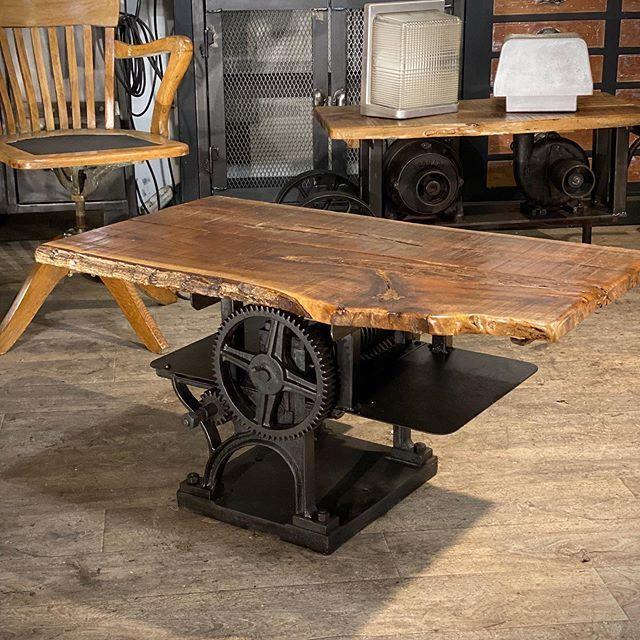 Untitled Table De Soudage Meuble Metal Meubles Industriels