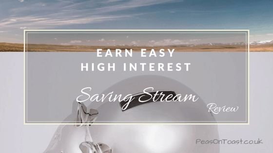 Saving Stream review - what's the ideal high interest savings account like? Let's throw the net wide and include crowd funding/peer-to-peer lending as well as banks, Although past performance of a financial product doesn't guarantee its future performance, we chose Saving Stream as it has high interest rates with a good history of payment.