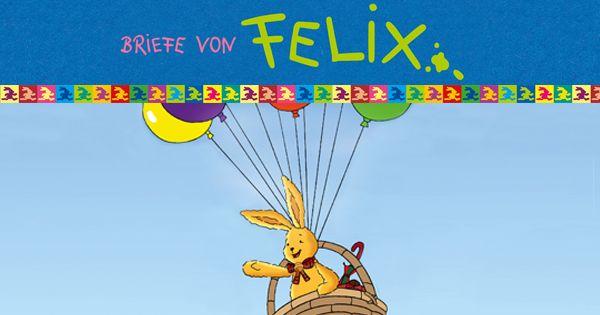 Ein kleiner Hase geht auf große Weltreise und ihr könnt mit dabei sein auf www.kinderkino.de !