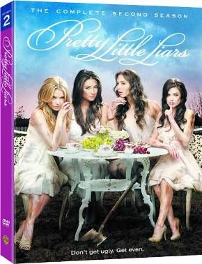 Pretty Little Liars (season 2) - Wikipedia
