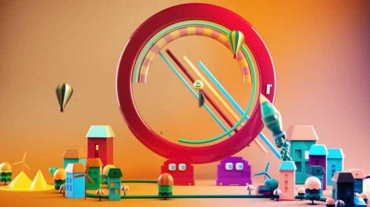 Cartoon Network Animation