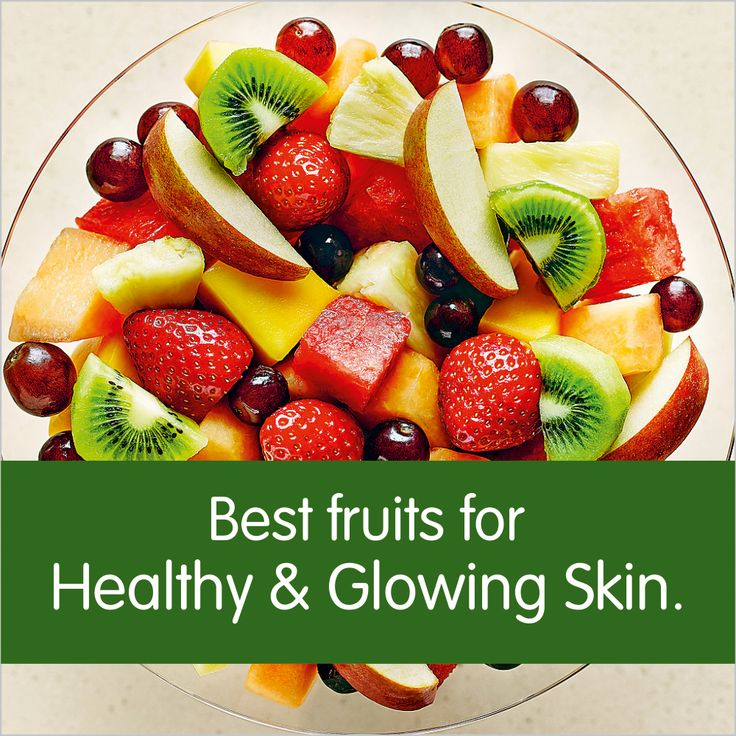 A poor diet can lead to unhealthy Skin. By consuming the right fruits, you can rejuvenate your Skin because eating of fruits boost your Skin's tone, Smoothness, Softness, and Overall Health. #RoopMantra #Share