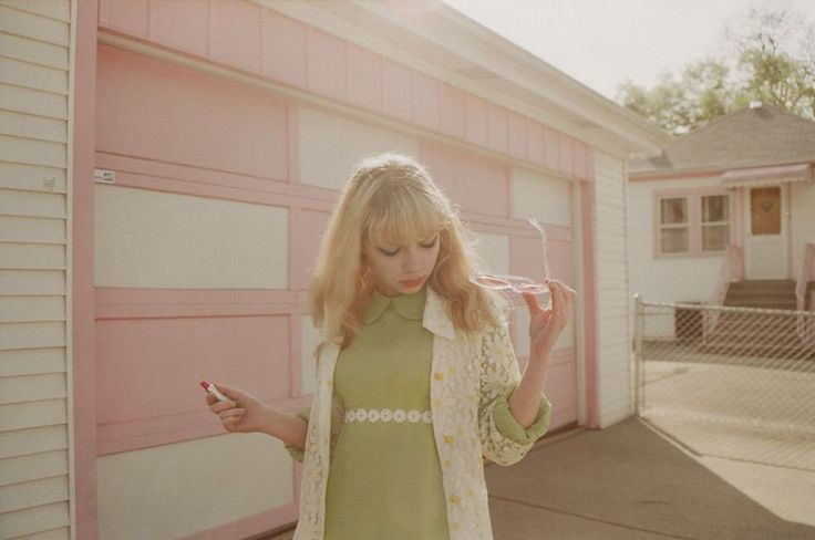 Oyster #99: Tavi Gevinson x Petra Collins  The founders of Rookie Mag and The Ardorous contribute to our All Woman issue.