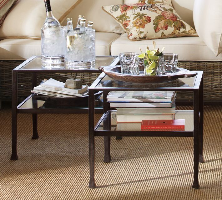 35 best Table images on Pinterest | Coffee tables, Cubes and End ...