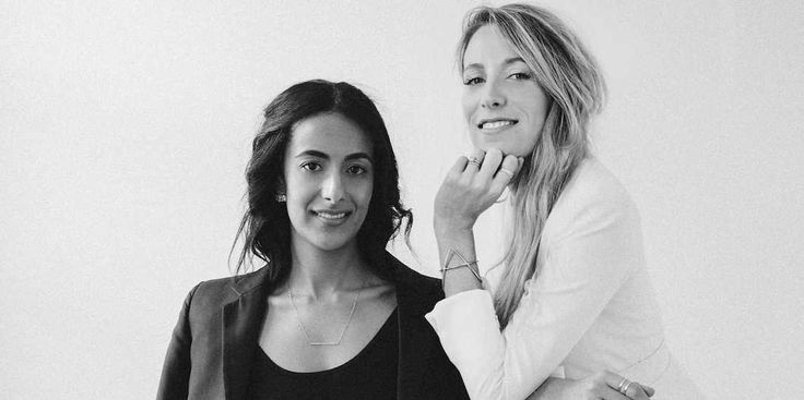 Sophie Kahn and Bouchra Ezzahraoui, the founders of AUrate New York, share their best advice for starting a business on the side.