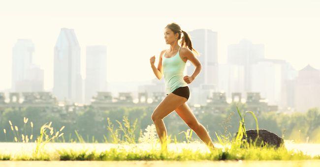 Esercizio fisico: importante per le donne quanto smettere di fumare