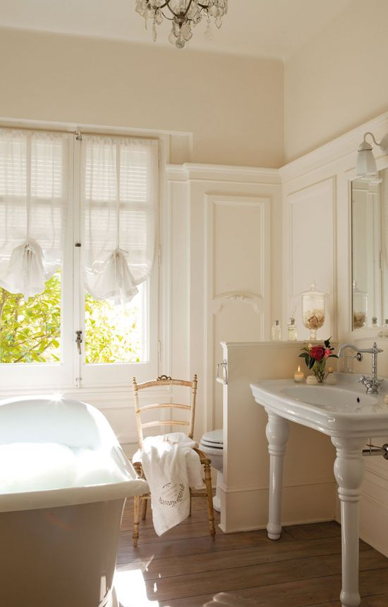 Romantic Home - lookslikewhite Blog -