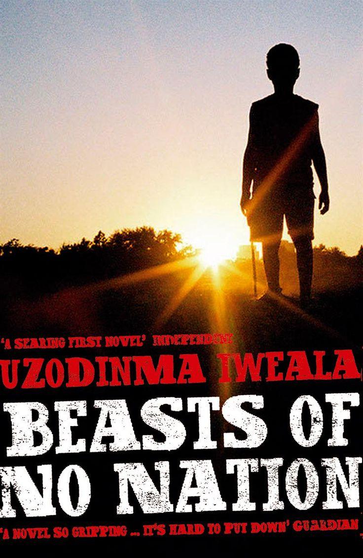 Beasts of No Nation, Idris Elba, Abraham Attah, Cary Fukunaga, based on the novel by child warrior Uzodinma Iweala, Netflix,