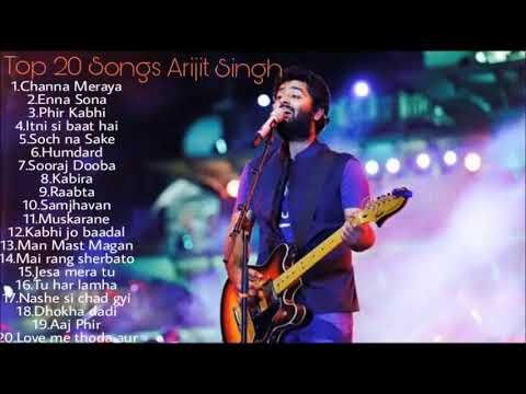 Arijit all new song download 2018 | Arijit Singh New Mashup 2018