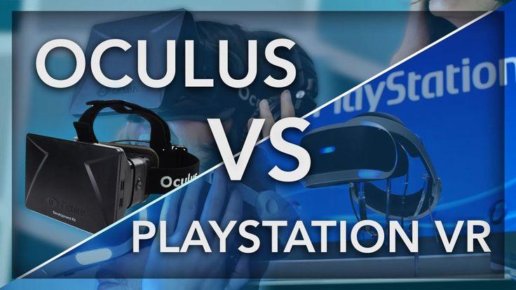 #VR #VRGames #Drone #Gaming Oculus Rift vs Playstation VR - Virtual Reality Gaming in 2016 gamecross, oculus rift, oculus rift exclusives, oculus rift gameplay, oculus rift games, oculus rift pc, oculus rift price, Playstation VR, Playstation VR 2016, playstation vr exclusive games, playstation vr exclusives, Playstation VR vs Oculus Rift, ps vr, ps vr exclusives, ps vr gameplay, ps vr games, ps4 playstation vr, virtual reality, virtual reality gaming, Virtual Reality Gaming