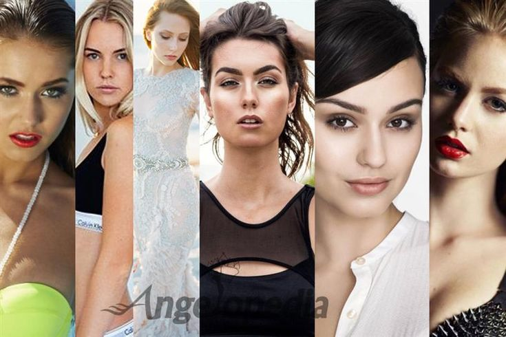 Miss Universe Australia 2016 Road to the finals
