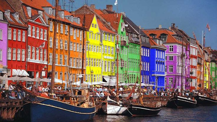 Top 15 Gay Travel Destinations - Who Needs Maps