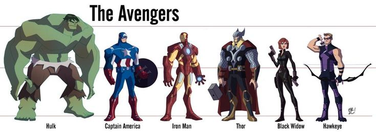 Marvel Animation: The Mighty Have Fallen | Comics Amino