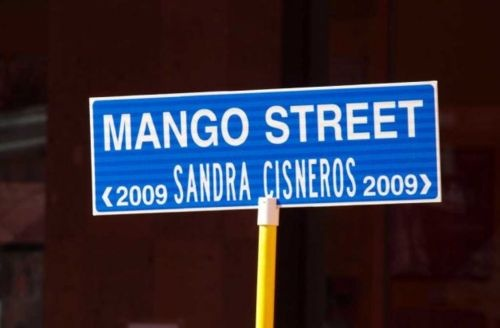 a review of sandra cisneross book the house on mango street In one of the textbooks my students used in poland, i came across a short passage from a book called the house on mango street by an author named sandra cisneros.