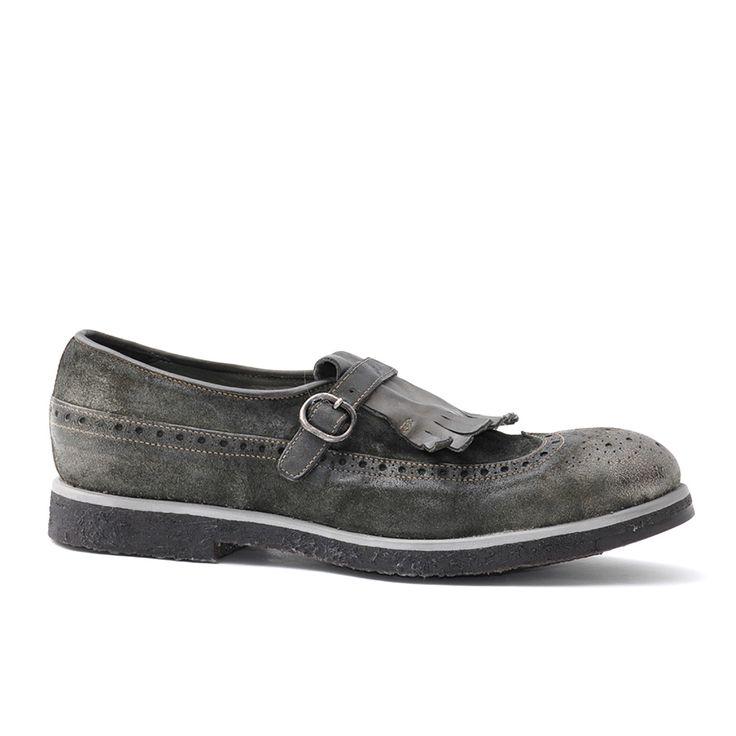 Mod. 13.553 #Mauron1959 #FallWinter2013 Collection #fashion #style #man #shoes