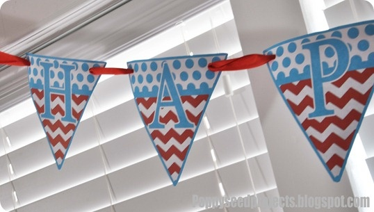 free 4th of july banner clipart