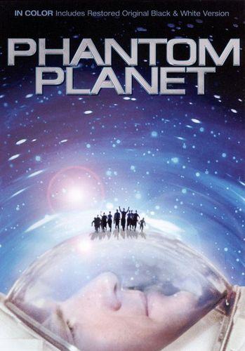 Phantom Planet [DVD] [1961]