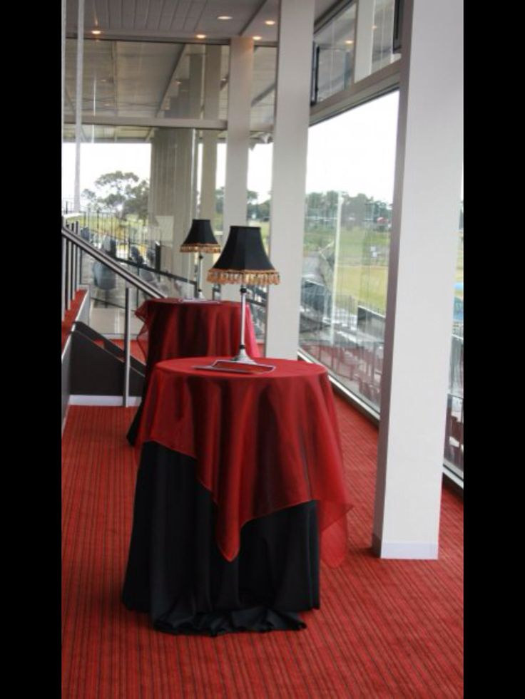Cocktail moulin rouge theme at #werribeeracecourse by www.newminsterfunctiondesign.com